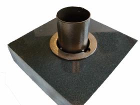 Black-Granite-Base-and-Vase-System-002
