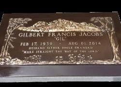 JACOBS-Gilbert