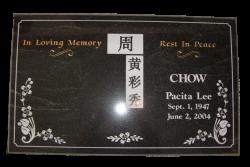 CHOW-Pacita