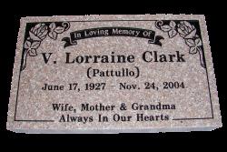 CLARK-Lorraine