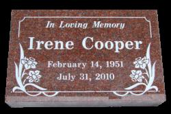 COOPER-Irene
