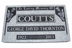 COUTTS-George