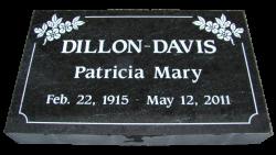 DILLON-DAVIS-Patricia-Mary