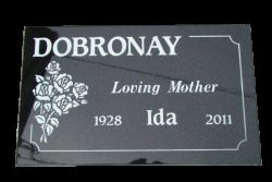 DOBRONAY-Ida
