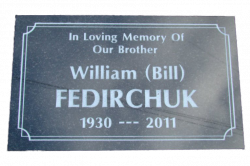 FEDIRCHUK-William