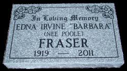 FRASER-Edna