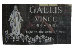 GALLIS-Vince