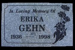 GEHN-Erika