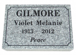GILMORE-Violet