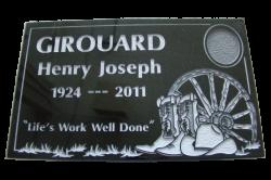GIROUARD-Henry