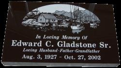 GLADSTONE-Edward