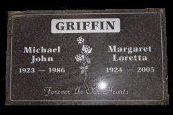 GRIFFIN-Michael