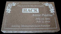 HACK-Annie