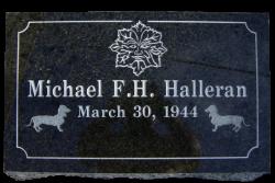 HALLERAN-Michael