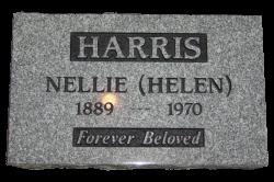 HARRIS-Nellie