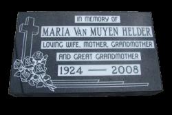 HELDER-Maria