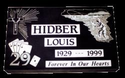 HIDBER-Louis