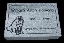 HOWARD-William
