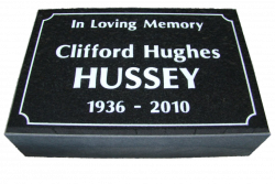 HUSSEY-Clifford