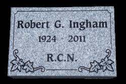 INGHAM-Robert