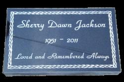 JACKSON-Sherry