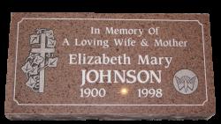 JOHNSON-Elizabeth
