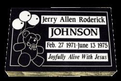 JOHNSON-Jerry