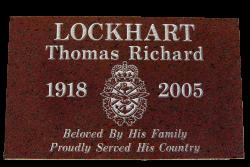 LOCKHART-Thomas