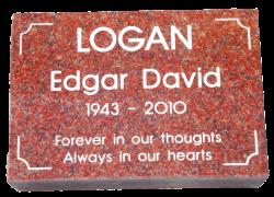 LOGAN-Edgar