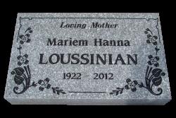 LOUSSINIAN-Mariem