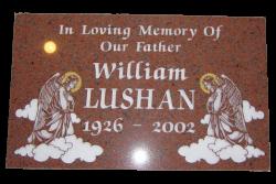 LUSHAN-William