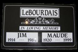 LeBOURDAIS