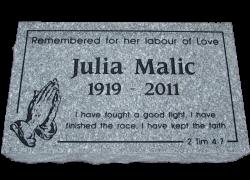 MALIC-Julia