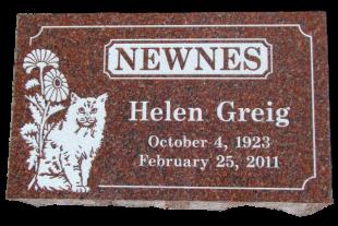NEWNES-Helen
