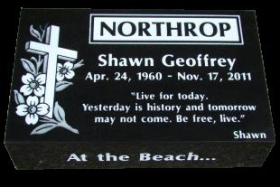 NORTHROP-Shawn