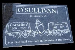 OSULLIVAN-Cornelius