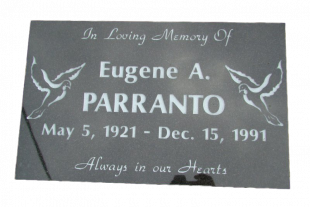 PARRANTO-Eugene