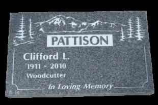 PATTISON-Clifford