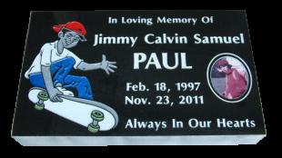 PAUL-Jimmy