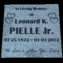 PIELLE-Leonard