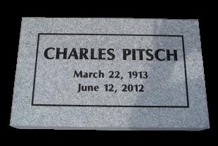 PITSCH-Charles