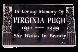 PUGH-Virginia