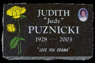 PUZNICKI-Judy