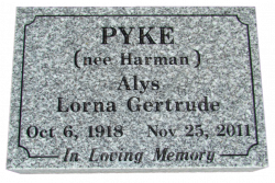 PYKE-Lorna
