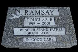 RAMSAY-Douglas