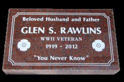 RAWLINS-Glen