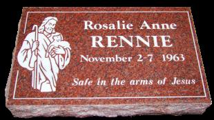 RENNIE-Rosalie