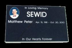 SEWID-Matthew