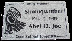 SHMUQWUTHUT-Abel