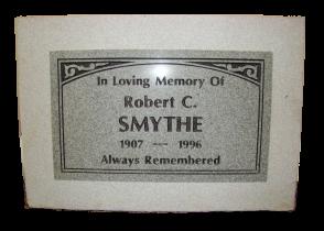 SMYTHE-Robert
